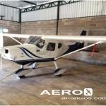 Avião Experimental Inpaer Excel – Ano 2012 – 40 H.T.  |  Experimental