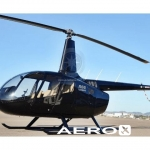Helicóptero Robinson R66 Turbina – Ano 2012 – 890H.T  |  Helicóptero Turbina