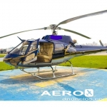 1997 - ESQUILO AS350B2 3.980 HRS oferta Helicóptero Turbina