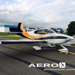 Avião RV-10 – Ano 2016 – Apenas 50 H.T oferta Experimental