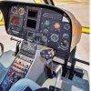 Helicóptero EC120B Colibri – Ano 2002 – 2391 H.T Turbina com revisão  Fotografia