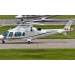 Helicóptero Agusta Westland A109E Power – Ano 2004 – 1300 H.T oferta Helicóptero Turbina