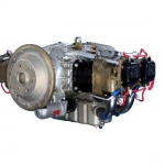 Motor SUPERIOR IO-320 160 HP  Fotografia