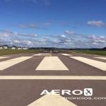 Alugo hangar em Balsa Nova - PR  |  Hangar