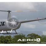 HELICÓPTERO ROBINSON R44 RAVEN II – ANO 2010 – 1050 H.T oferta Helicóptero Pistão