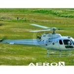 HELICÓPTERO ESQUILO AS350B2 – ANO 2012 – 600 H.T  |  Helicóptero Turbina