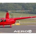 HELICÓPTERO ROBINSON R44 RAVEN II – ANO 2010 – 180 H.T oferta Helicóptero Pistão