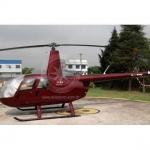 HELICÓPTERO ROBINSON R44 RAVEN II – ANO 2012 – 160 H.T oferta Helicóptero Pistão