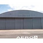 Hangar em Sorocaba - SP  |  Hangar
