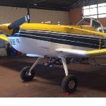 1976 Cessna AG-truck A188b oferta Monomotor Pistão