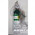 Cilindro de Oxigenio Pessoal Aerox EMT3-1  |  Acessórios diversos