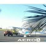 1998 ANP AEROMAX Aeronave Experimental Fotografia