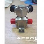 Sensor Delta P3 Ametek P/N: 2643062-4 oferta Peças diversas