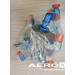 Válvula Seletora Janitrol Aero P/N: HE825-1 oferta Peças diversas