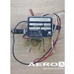 Fuel Flow Transducer Shadin P/N: 680501A oferta Sistema elétrico