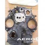 Seção Traseira Motor Lycoming P/N: 21C21539-02 oferta Peças diversas