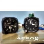 Altimeter  |  Aviônicos
