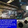 2019 Kraüss Aeronáut PA-18 Réplica  |  Experimental