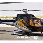 HELICÓPTERO EUROCOPTER FRANCE EC130T2 – ANO 2013 – 420 H.T  |  Helicóptero Turbina