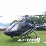 HELICÓPTERO EUROCOPTER FRANCE ESQUILO AS350B – ANO 1990 – 2889 H.T oferta Helicóptero Turbina