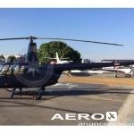 HELICÓPTERO ROBINSON R44 RAVEN II – ANO 2011 – 1835 H.T oferta Helicóptero Pistão