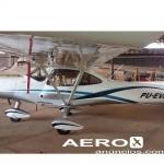 2012 Aerobravo Amazon  |  Ultraleve Avançado