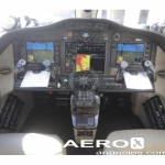 Jato Executivo Cessna Citation C510 Mustang – Ano 2009 – 1150 H.T  |  Jato