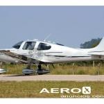 Avião Monomotor Cirrus SR 22 GTS – Ano 2008 – 923 H.T.  |  Monomotor Pistão