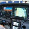 Avião Monomotor Cirrus SR 22 GTS – Ano 2008 – 923 H.T. Fotografia