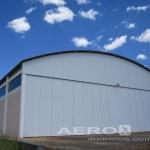 HANGAR VALE ELDORADO SDVH  |  Hangar