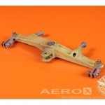 BELLCRANK (BUMERANGUE) DO AILERON L/H 35-521158-15 - BARATA AVIATION oferta Estrutura