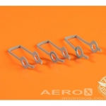 GUARDA DE CABO (GUARD) 0760610-2 - BARATA AVIATION oferta Peças diversas