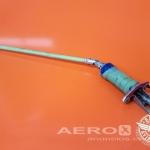 ATUADOR DO TRIM DO PROFUNDOR L/H 95-620010-609 - BARATA AVIATION  |  Estrutura