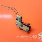 SWITCH DO TREM DE POUSO 35-364153-606 - BARATA AVIATION  |  Sistema elétrico