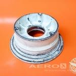 MEIA RODA 36-8002-3 - BARATA AVIATION oferta Rodas, pneus e câmaras