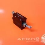SWITCH BRAKER WOOD ELECTRIC CO. 5A 113-205-102 - BARATA AVIATION  |  Sistema elétrico