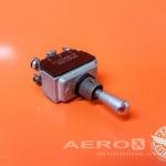 SWITCH CHAVE 35-380053-11 - BARATA AVIATION oferta Sistema elétrico