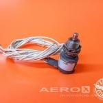 SWITCH DE POSIÇÃO DO TREM 1CH25 - BARATA AVIATION oferta Sistema elétrico