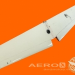 ESTABILIZADOR HORIZONTAL C150F 1965 0432001-59 - BARATA AVIATION oferta Estrutura