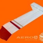 LEME DIRECIONAL C150L 1973 0431004-41 - BARATA AVIATION oferta Estrutura