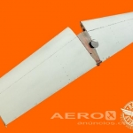 ESTABILIZADOR HORIZONTAL C150L 1973 0432001-59 - BARATA AVIATION oferta Estrutura