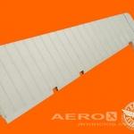 PROFUNDOR L/H C172K 1969 0532001-73 - BARATA AVIATION oferta Estrutura