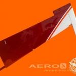 LEME DIRECIONAL F33A 1985 33-630000-115 - BARATA AVIATION oferta Estrutura