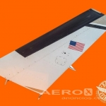 ESTABILIZADOR VERTICAL B55 1977 96-640000-607 - BARATA AVIATION oferta Estrutura