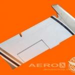 LEME DIRECIONAL B55 1977 96-630000-607 - BARATA AVIATION oferta Estrutura