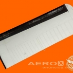 ESTABILIZADOR HORIZONTAL R/H B55 1977 95-620010-634 - BARATA AVIATION oferta Estrutura