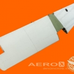 ESTABILIZADOR HORIZONTAL CT182T 2004 1232600-31 - BARATA AVIATION oferta Estrutura