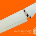 ESTABILIZADOR HORIZONTAL C172L 1971 0532001-202 - BARATA AVIATION oferta Estrutura