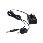 PILOT USA 2-Place Stereo Intercom PA-200T  |  Headsets