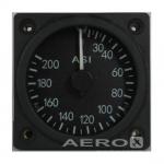 SZ CFI Airspeed Indicator ASI2-200N  |  Aviônicos